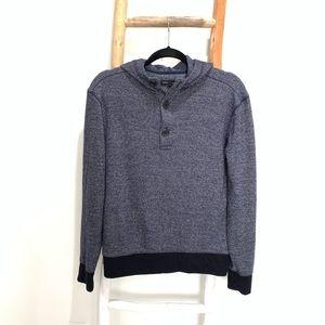 Banana Republic Hoodie Sweater